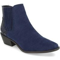Chaussures Femme Bottines H&d YZ19-215 Azul