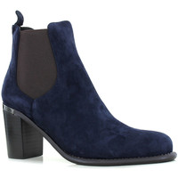 Chaussures Femme Boots Adige FANNY NAVY