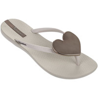 Chaussures Femme Tongs Ipanema - Infradito beige 82120-24087 BEIGE