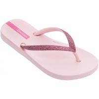 Chaussures Garçon Tongs Ipanema - Infradito rosa 81946-24548 ROSA