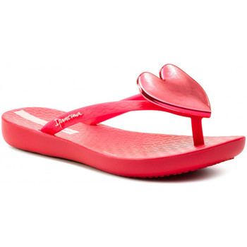 Chaussures Garçon Chaussures aquatiques Ipanema - Infradito rosso 82598-25000 ROSSO