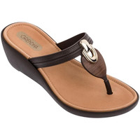 Chaussures Femme Chaussures aquatiques Grendha - Infradito marrone 82826-90911 MARRONE