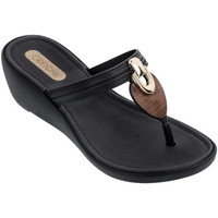 Chaussures Femme Chaussures aquatiques Grendha - Infradito nero 82826-90023 NERO