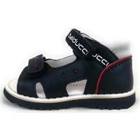 Chaussures Garçon Sandales et Nu-pieds Balducci - Sandalo blu CSPO3801 BLU