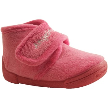 Chaussures Fille Ballerines / babies Botty Selection Kids 130 FUCHSIA