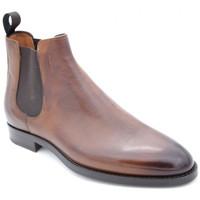 Chaussures Homme Boots Flecs a330 Marron