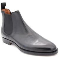 Chaussures Homme Boots Flecs a330 Noir