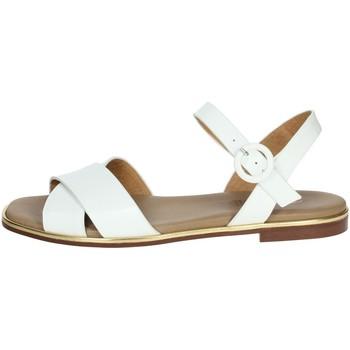 Chaussures Femme Lauren Ralph Lau Repo 71533-E0 Blanc