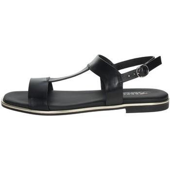 Chaussures Femme Sandales et Nu-pieds Repo 71531-E0 Noir