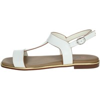 Chaussures Femme Lauren Ralph Lau Repo 71531-E0 Blanc