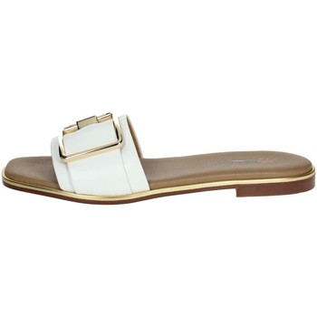 Chaussures Femme Mules Repo 71140-E0 Blanc