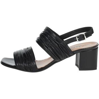 Chaussures Femme Sandales et Nu-pieds Repo 46503 Noir