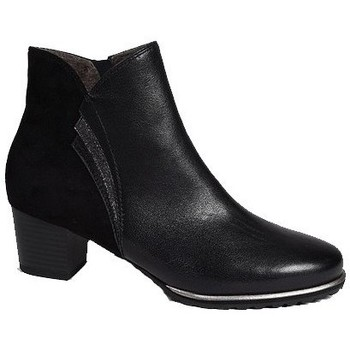 Chaussures Femme Bottines Sweet Bottine telissa Noir