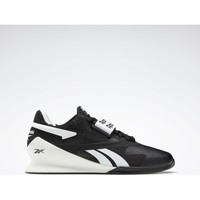 Chaussures Homme Fitness / Training Reebok Sport Legacy Lifter II Noir / blanc / gris
