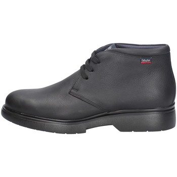 Chaussures Homme Boots CallagHan 12604 NOIR