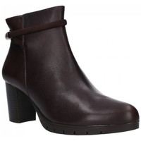 Chaussures Femme Bottines Patricia Miller 4081 H-502 Mujer Marron marron