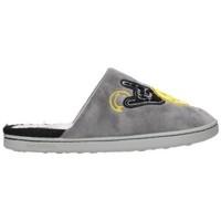 Chaussures Garçon Chaussons Gioseppo 60154 BUCHAU Niño Gris gris