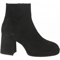 Chaussures Femme Bottines Mivida SOFT nero