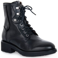 Chaussures Femme Boots Nero Giardini NERO GIARDINI  100 SAVAGE NERO Nero