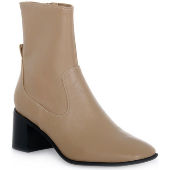 Chaussures Femme Bottines Jeffrey Campbell TAU JEREM Marrone