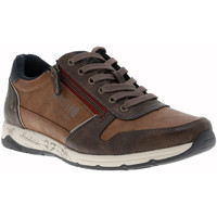 Chaussures Homme Baskets basses Mustang 4106-306-301 Marron