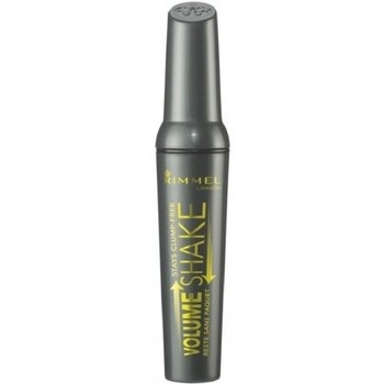 Beauté Femme Mascaras Faux-cils Rimmel London Mascara Volume shake Black   9ml Noir