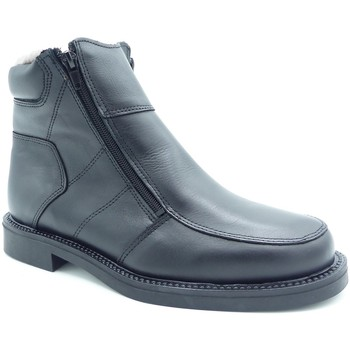 Chaussures Homme Boots Arima ASPIN NOIR