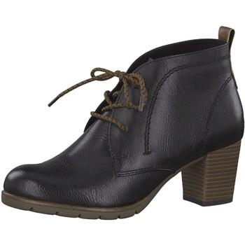 Chaussures Femme Bottines Marco Tozzi 25109 noir