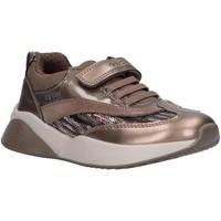 Chaussures Fille Multisport Geox J049TA 0AJAY J SINEAD Beige