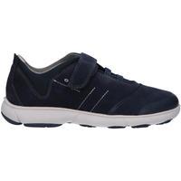Chaussures Garçon Multisport Geox J841TA 02214 J NEBULA Azul