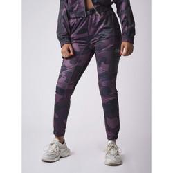 Vêtements Femme Pantalons Project X Paris Pantalon Violet