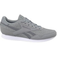 Chaussures Homme Baskets basses Reebok Sport Royal CL Jogger Gris