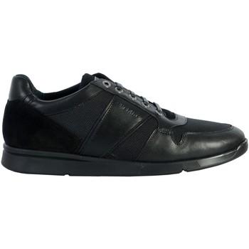 Chaussures Homme Baskets mode Redskins Basket Cadeau III Noir/Noir