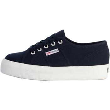 Chaussures Femme Baskets basses Superga Basket  2730 Cotu Blanc