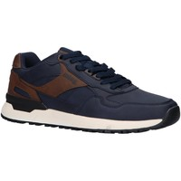 Chaussures Homme Multisport MTNG 84632 Azul