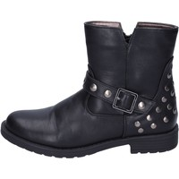 Chaussures Fille Bottines It's For You BK406 Noir