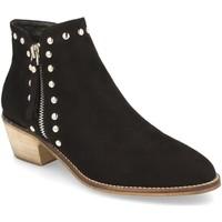 Chaussures Femme Bottines Prisska Y5680 Negro