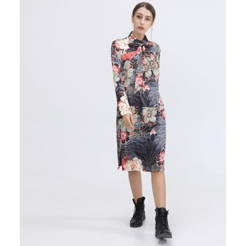 Vêtements Femme Robes courtes Smart & Joy Auralite Multicolore