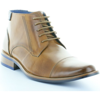 Chaussures Homme Boots Kdopa HOUSTON GOLD