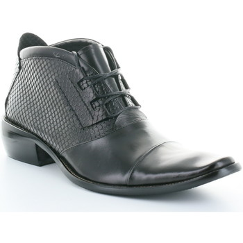 Chaussures Homme Boots Kdopa NARCOS CROCO