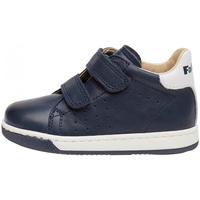 Chaussures Garçon Baskets mode Falcotto - Polacchino blu ADAM VL-0C02 BLU