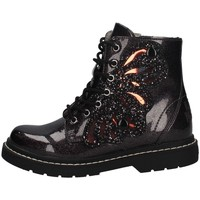 Chaussures Fille Bottines Lelli Kelly LK 5544 NOIR