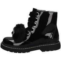 Chaussures Fille Bottines Lelli Kelly LK 5520 NOIR