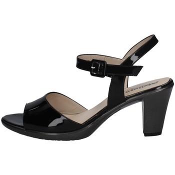 Chaussures Femme Sandales et Nu-pieds Melluso HR50139 NOIR