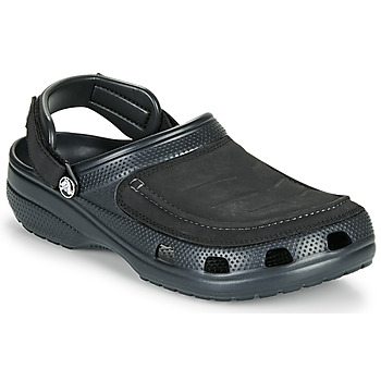 Chaussures Homme Sabots Crocs YUKON VISTA II CLOG M Noir