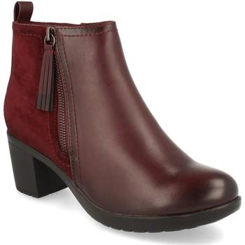 Chaussures Femme Bottines Virucci VR0-107 Burdeos