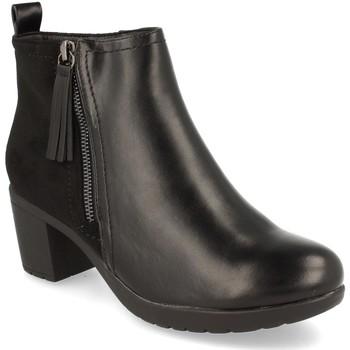 Chaussures Femme Bottines Virucci VR0-107 Negro