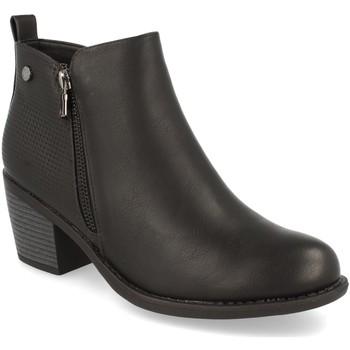 Chaussures Femme Bottines Virucci VR0-153 Negro