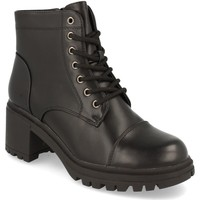 Chaussures Femme Bottines Virucci VR0-167A Negro