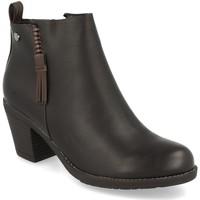 Chaussures Femme Bottines Virucci VR0-170 Negro